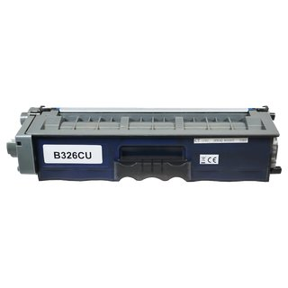 Toner kompatibel zu Brother  TN-325C TN-326