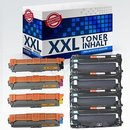 4 Toner Set + 4 Trommel IBC fur Brother DCP-9015 CDW...