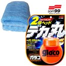 Soft99 Falco Roll On large 04107 Regenabweiser...