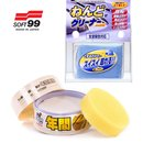 SOFT99 Fusso Coat 12M Light Wax Wachs 200g + Soft99...