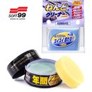 Soft99 Fusso Coat 12M black 200g + Soft99 Reinigungsknete...