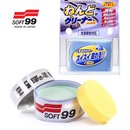 SOFT99 Pearl & Metallic Wax Wachs 320g + SOFT99...