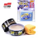 Soft99 Mirror Shine Wax Spiegelglanz &Tuch +...